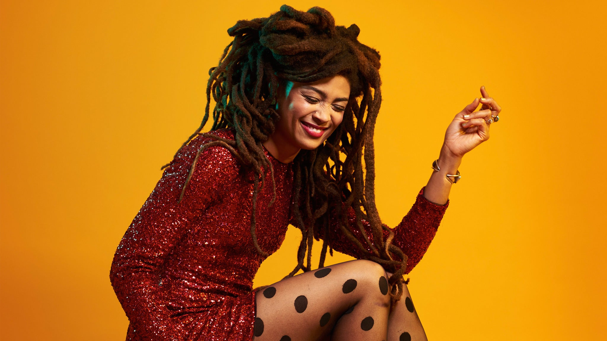 Valerie June (solo) at Saint Andrews Hall - Detroit, MI 48226