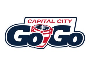 Capital City Go-Go vs. Maine Red Claws