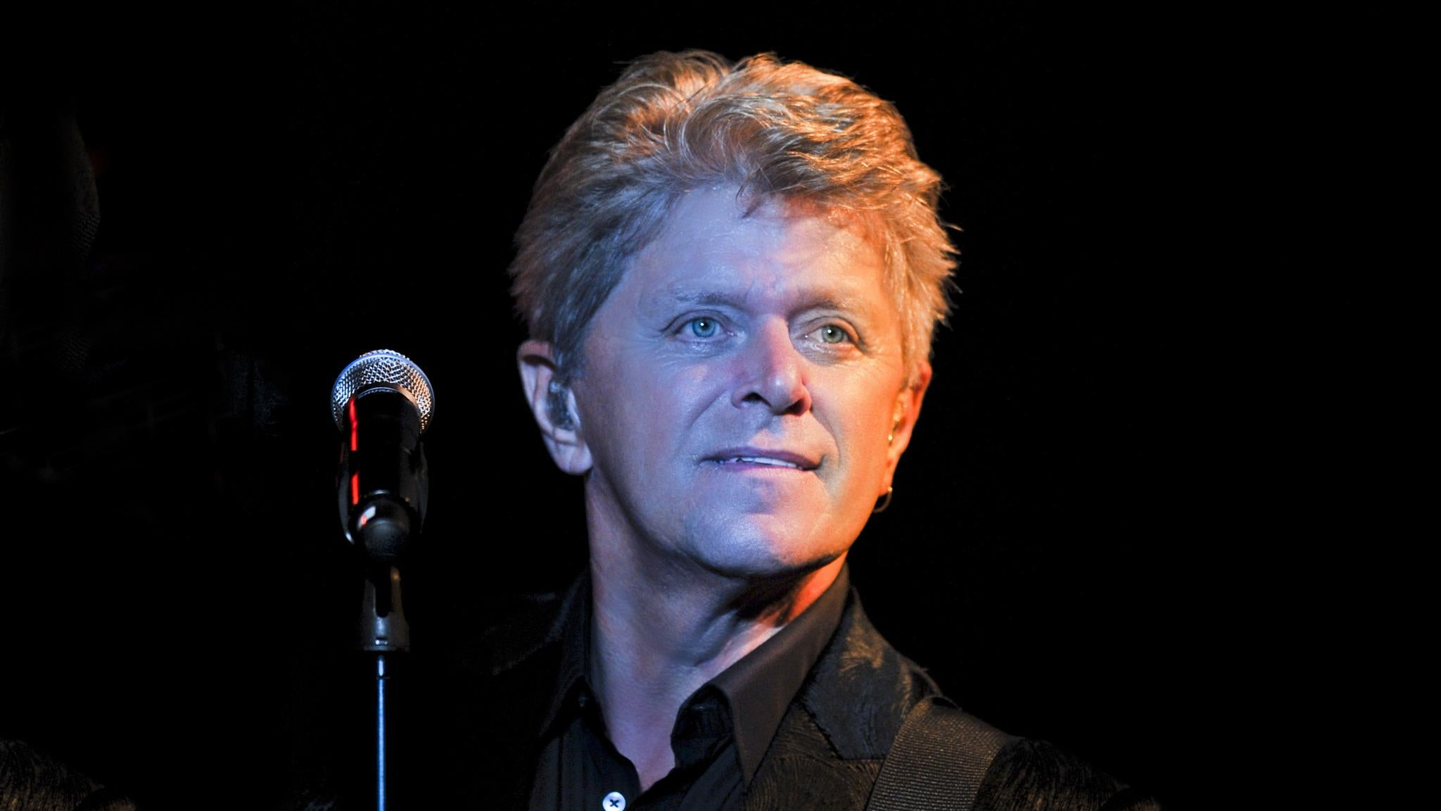 Peter Cetera at Neal S Blaisdell Concert Hall