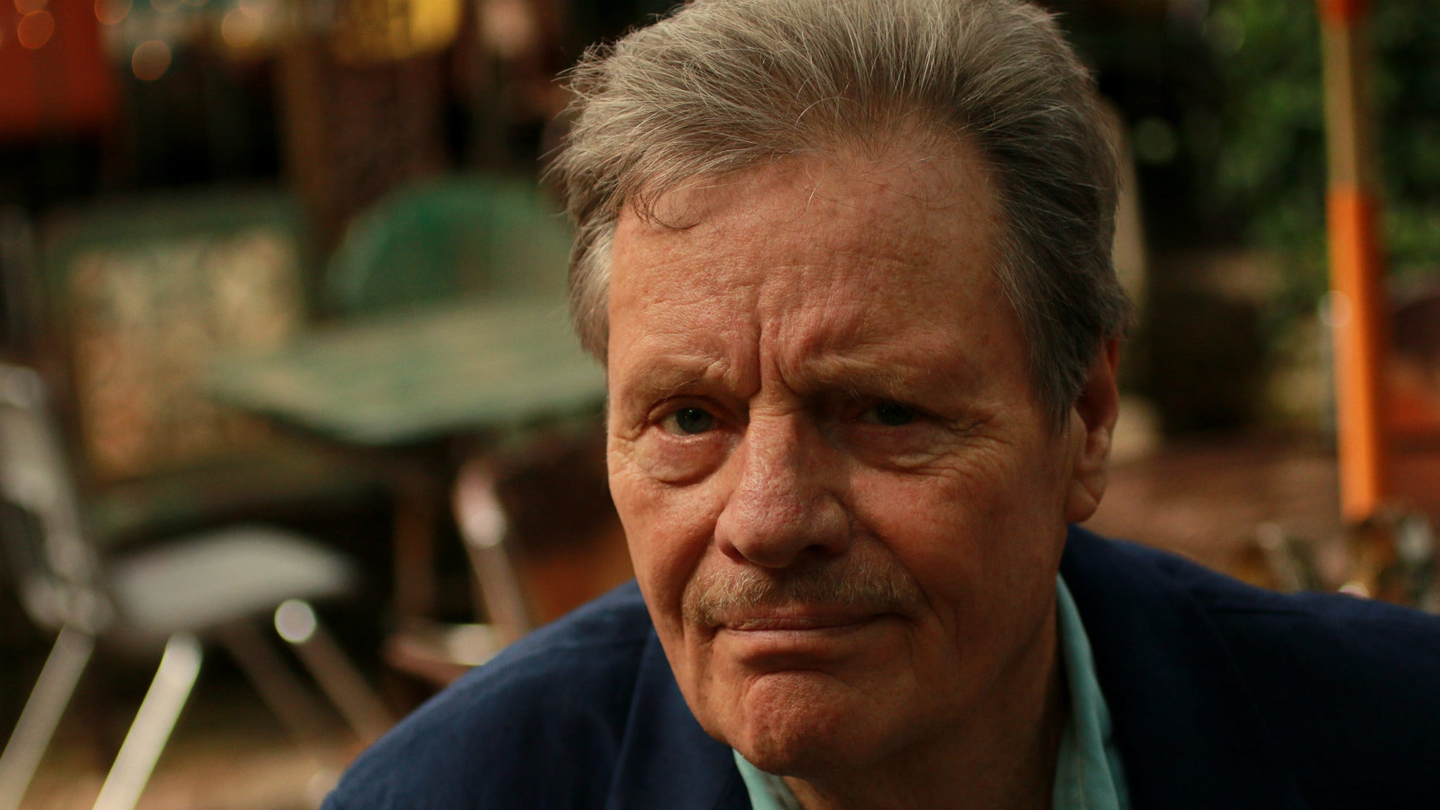 An Evening with Delbert McClinton at HOYT SHERMAN PLACE