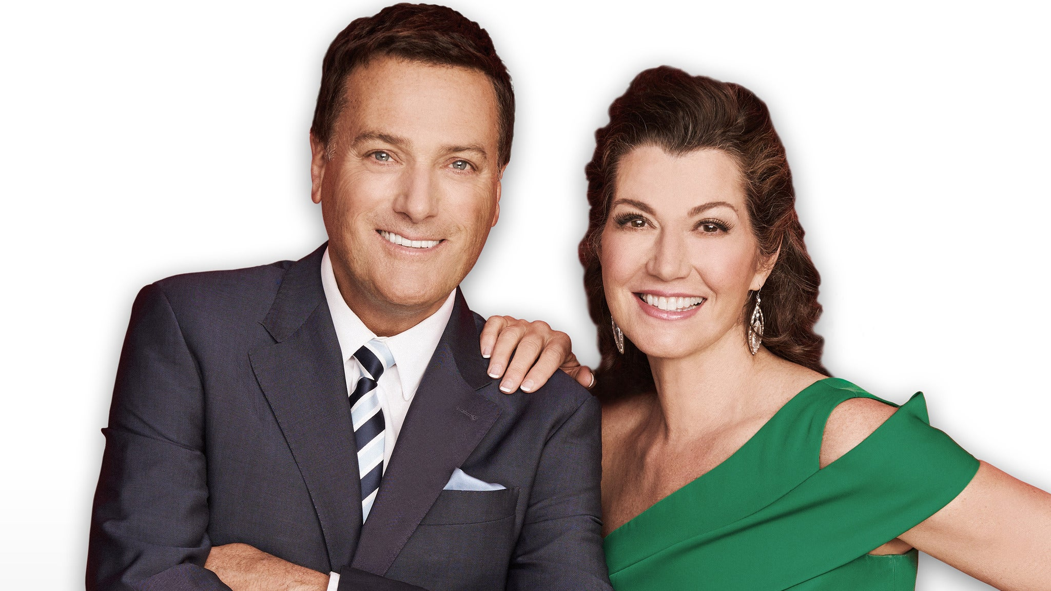 Amy Grant & Michael W. Smith at Bankers Life Fieldhouse