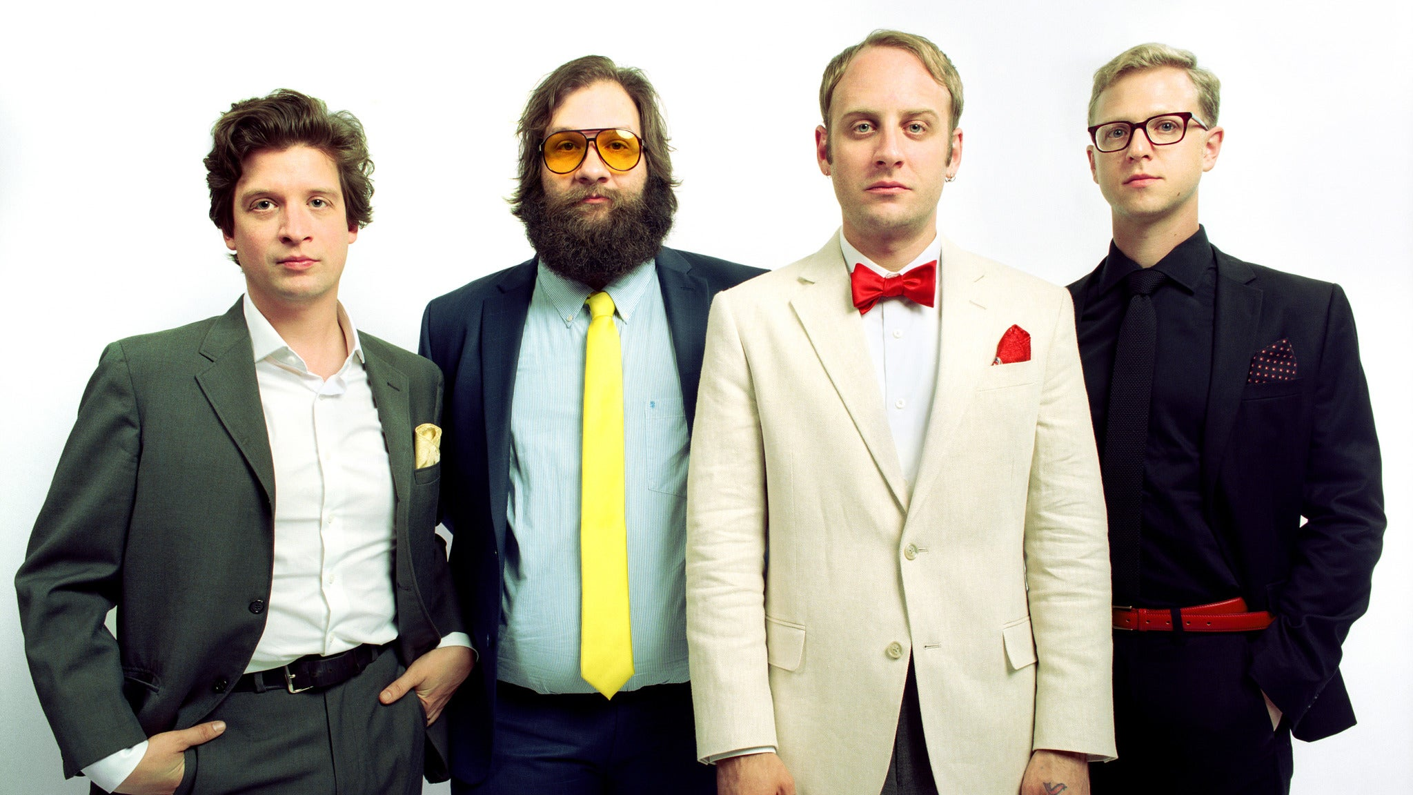 Deer Tick at Port City Music Hall
