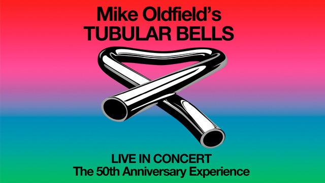 Tubular Bells - Platinum Royal Festival Hall Seating Plan