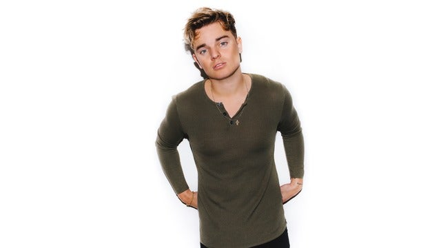 Jack Maynard Seating Plans