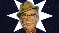 Count Arthur Strong: Is There Anybody Out There? Seating Plans