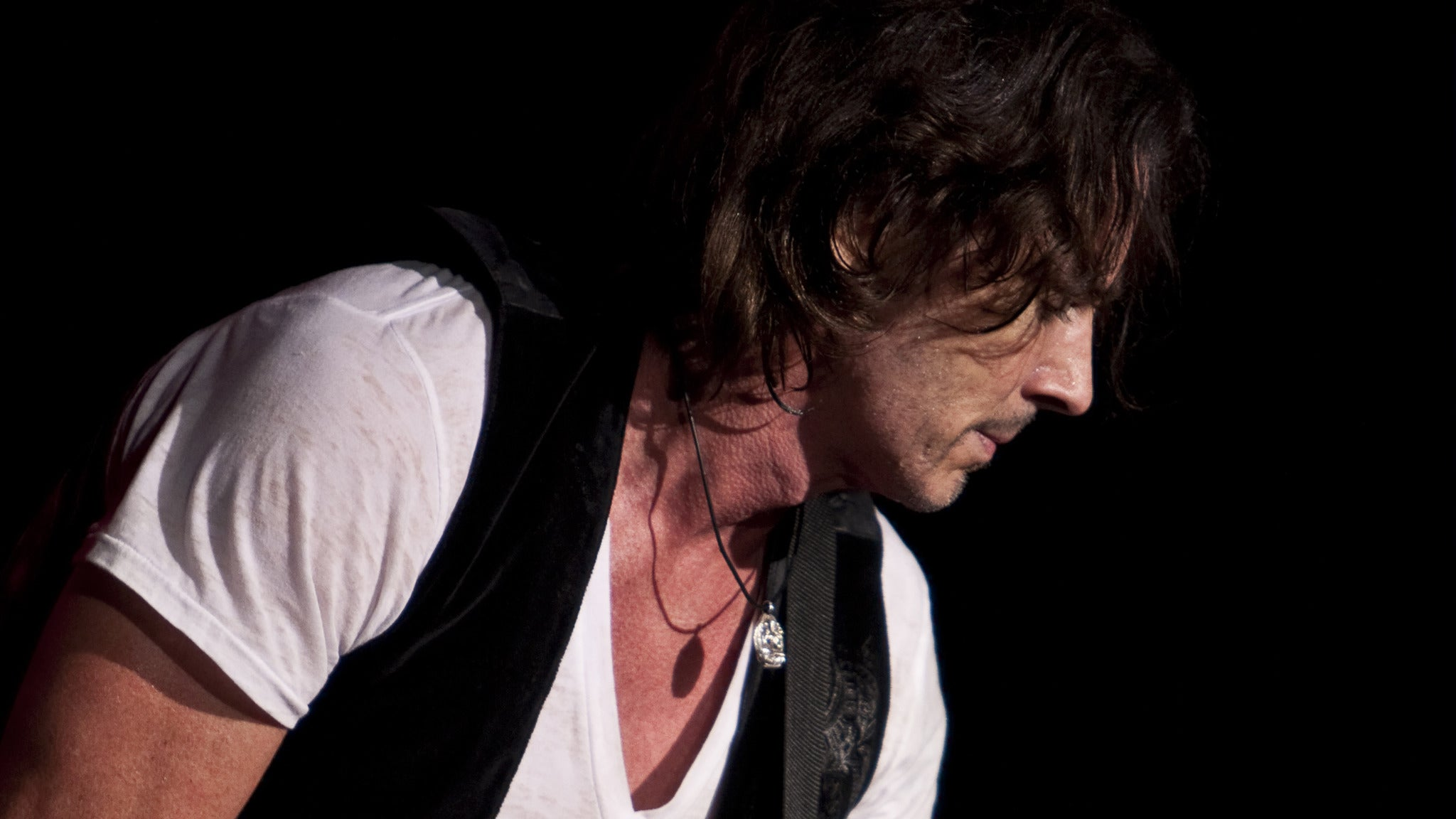 Rick Springfield & Richard Marx: Full Acoustic Sets