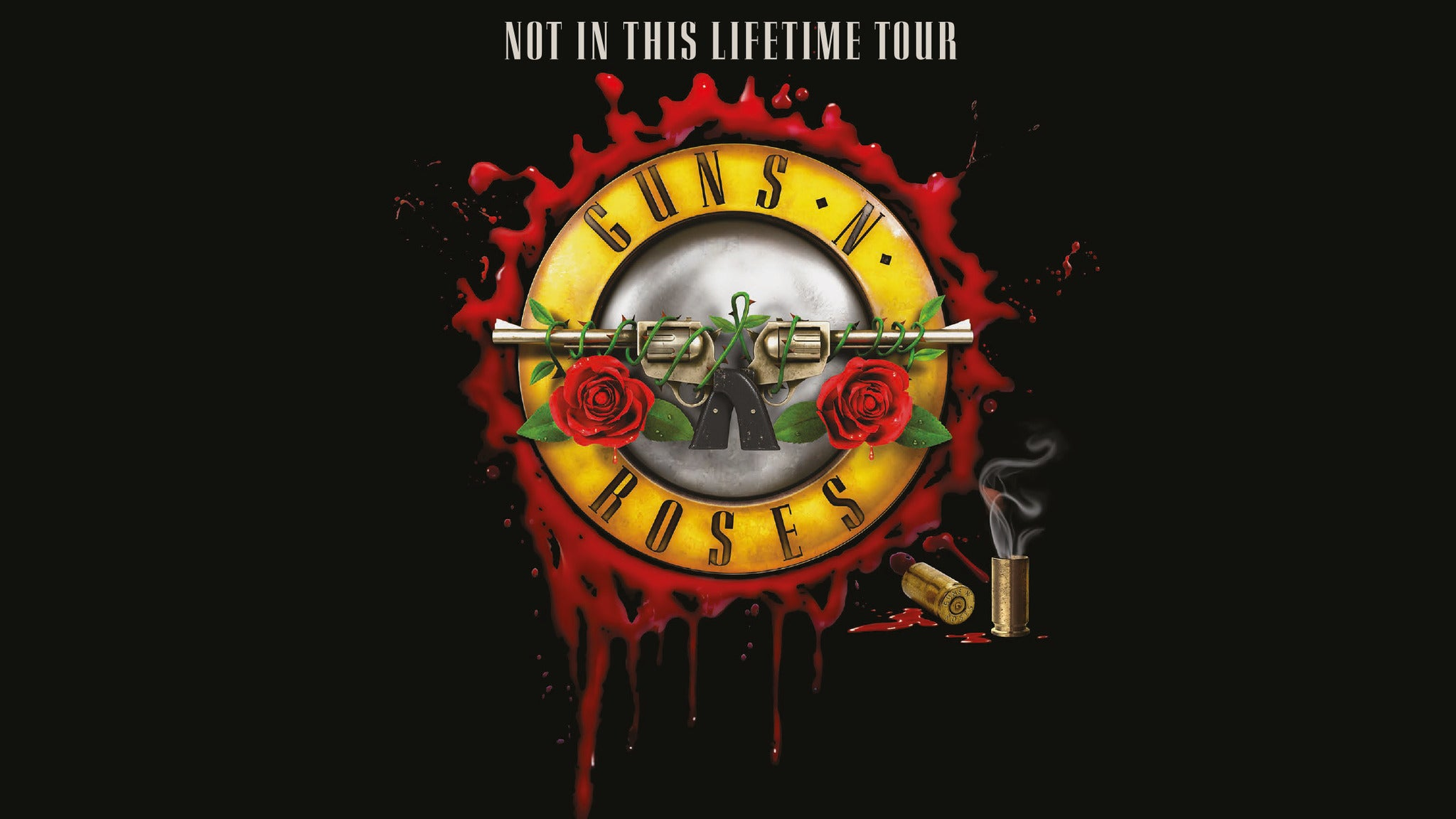 Guns N' Roses - Upgrade VIP Packages at The Forum