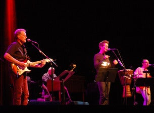 The Bacon Brothers, Lila Blue