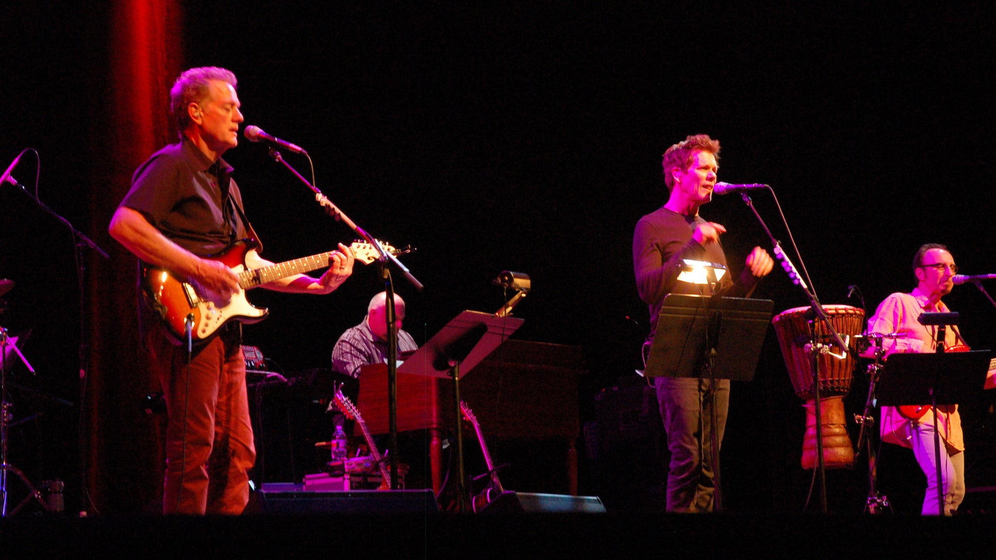The Bacon Brothers at Birchmere