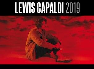 Lewis Capaldi, 2019-10-28, Мадрид