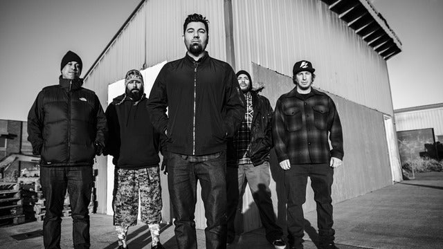 KROQ Presents: Deftones Summer Tour 2021