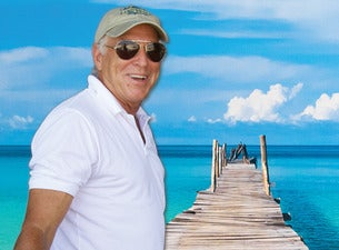 Jimmy Buffett - Ruoff Tailgate Club