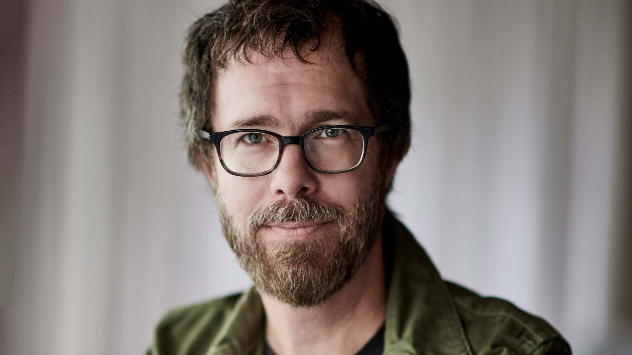 An Evening With Ben Folds at Reynolds Auditorium