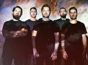Bury Tomorrow & August Burns Red, 2021-11-15, Глазго