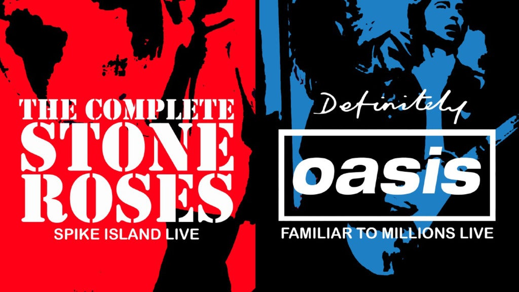 Hotels near Complete Stone Roses Events