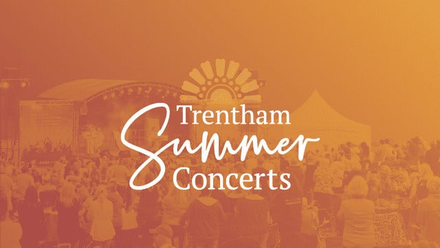 Trentham Summer Concerts - The Ultimate Party Night