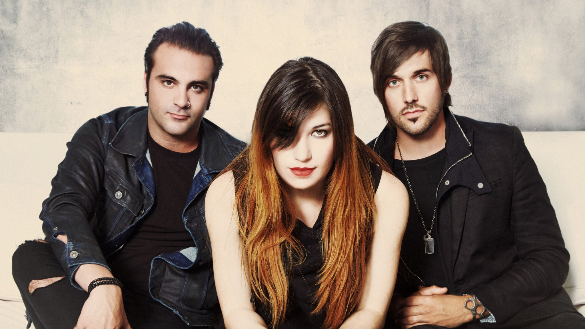 89.7 The River Presents Sick Puppies at Sokol Auditorium