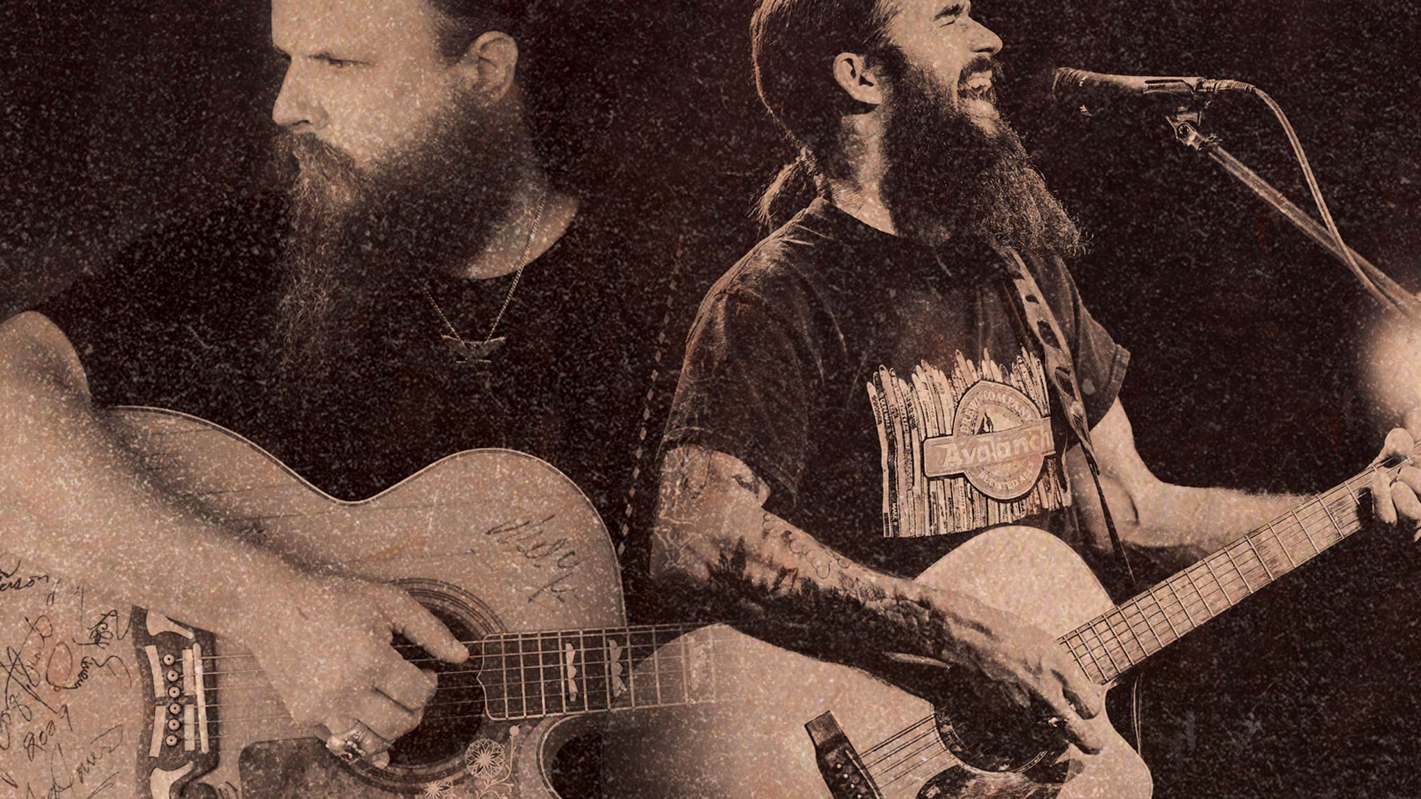 Jamey Johnson & Cody Jinks