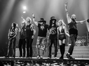 Guns N' Roses, 2021-06-24, Glasgow