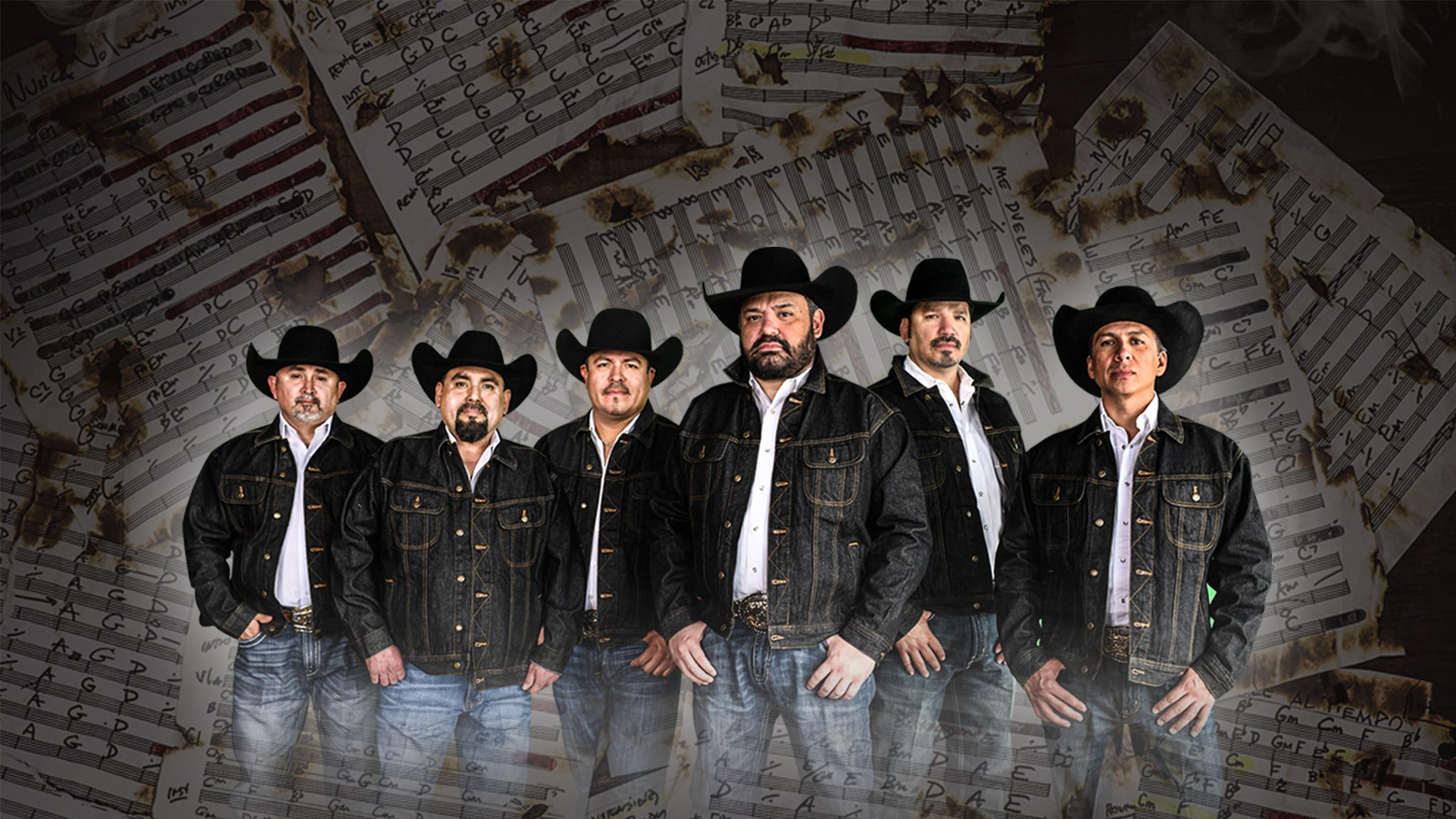 Intocable at Bob Hope Theatre