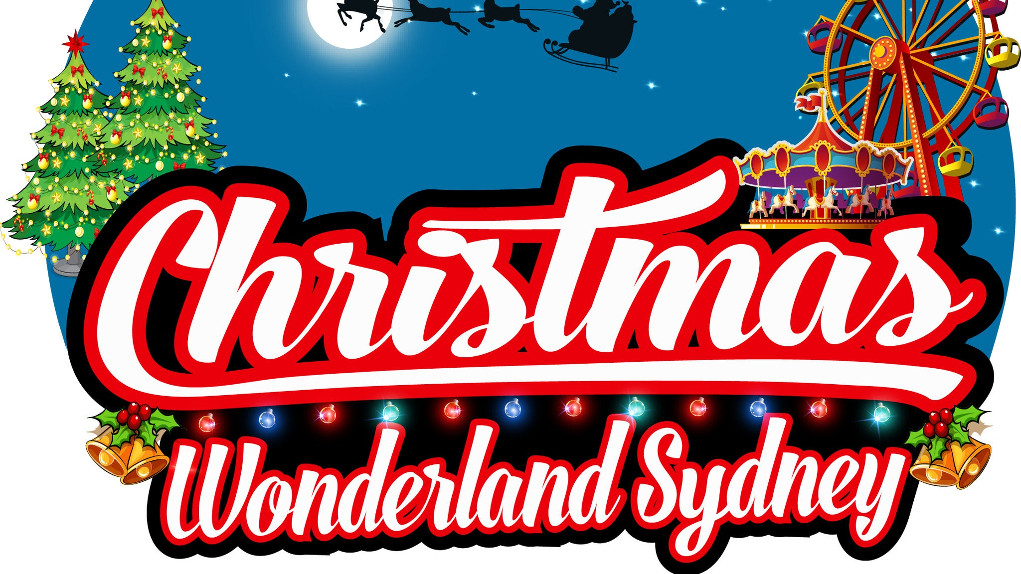 Christmas Wonderland at RP Funding Center Youkey Theatre