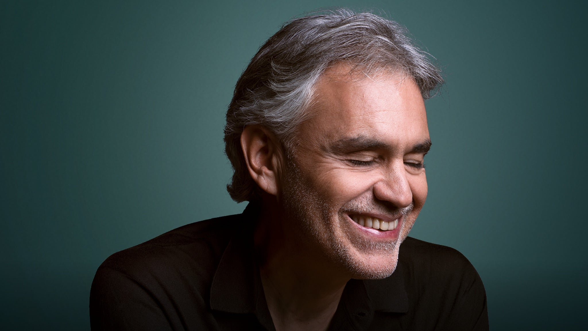 Andrea Bocelli at Enterprise Center