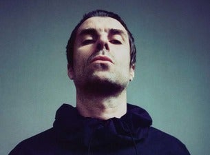 Liam Gallagher - SOLD OUT, 2020-06-12, Манчестер
