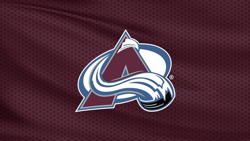 Hotels near Colorado Avalanche Events