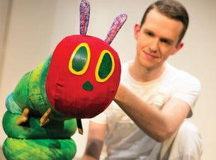 The Very Hungry Caterpillar ft Dream Snow & Other Eric Carle Favorites