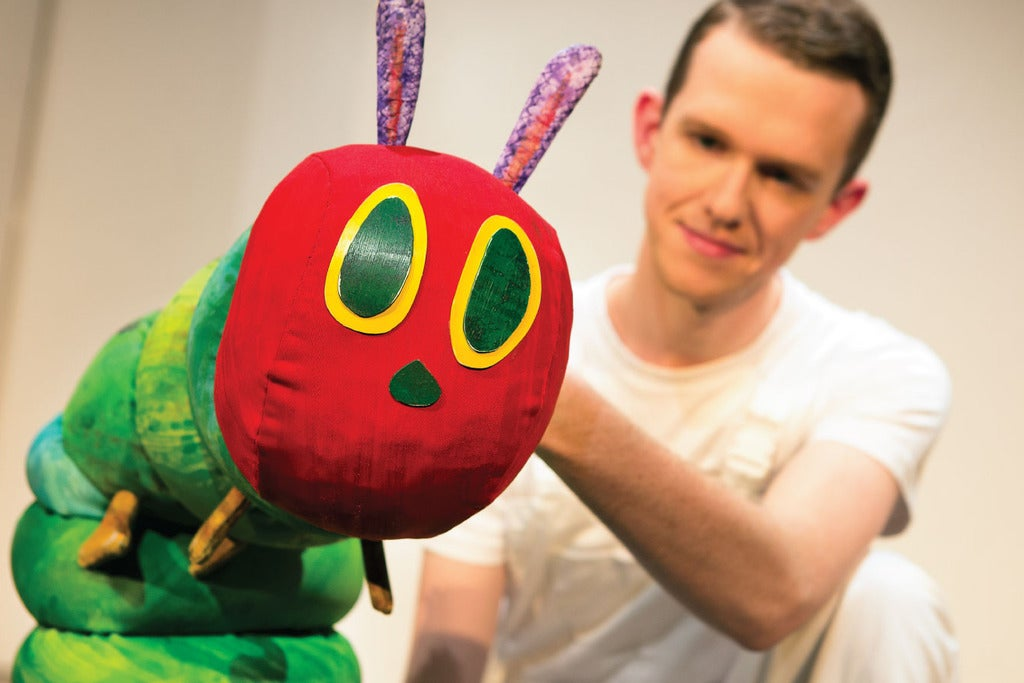 Hotels near The Very Hungry Caterpillar Events