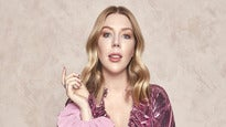 Katherine Ryan - Missus London Palladium Seating Plan