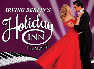 Walnut Street Theatre's Holiday Inn