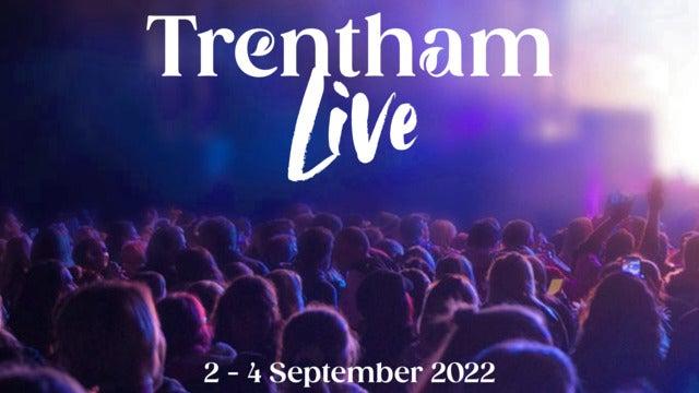 Trentham Live