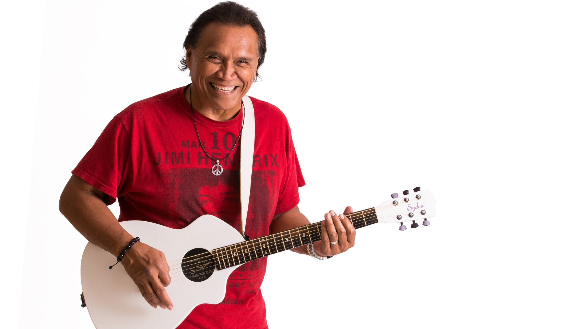 Henry Kapono at The Coach House
