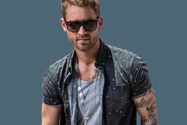 Caliville Tour Featuring Brett Young and Carly Pearce | Baton Rouge, LA | Texas Club | December 9, 2017