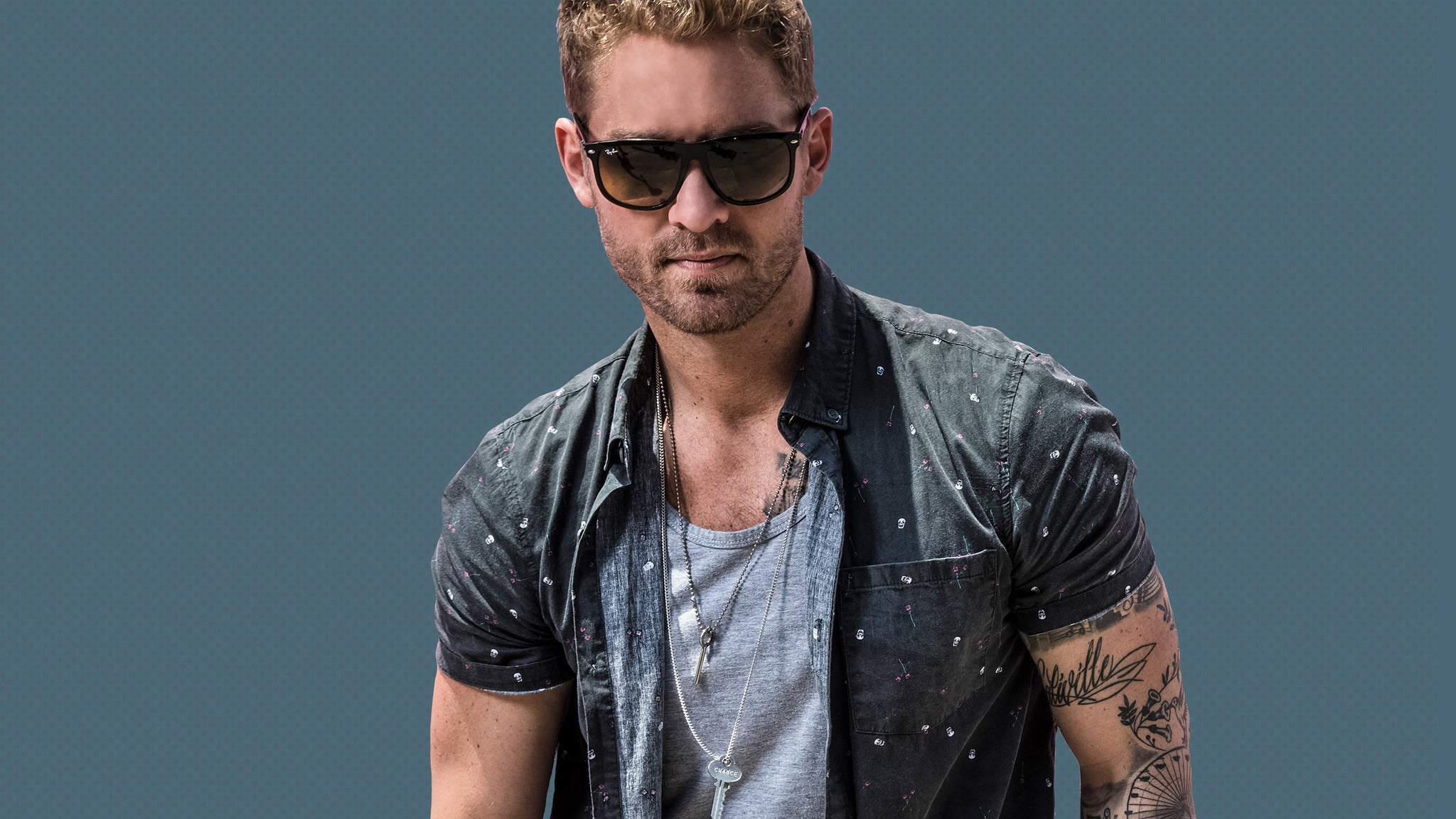 WXCY Presents Brett Young at The Queen