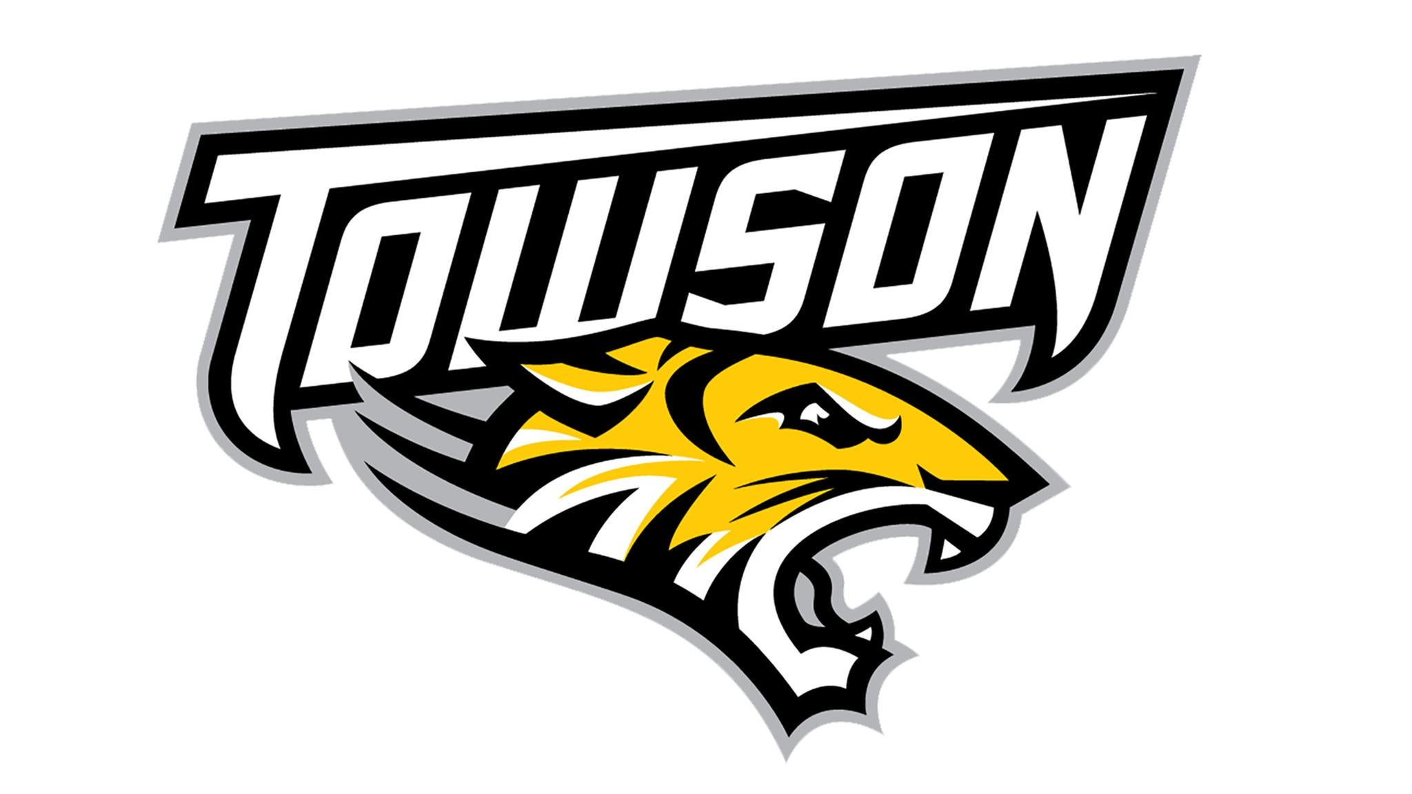 Towson University Tigers Football