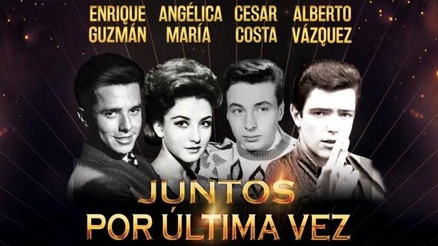 Juntos Por Ultima Vez at Arena Theatre