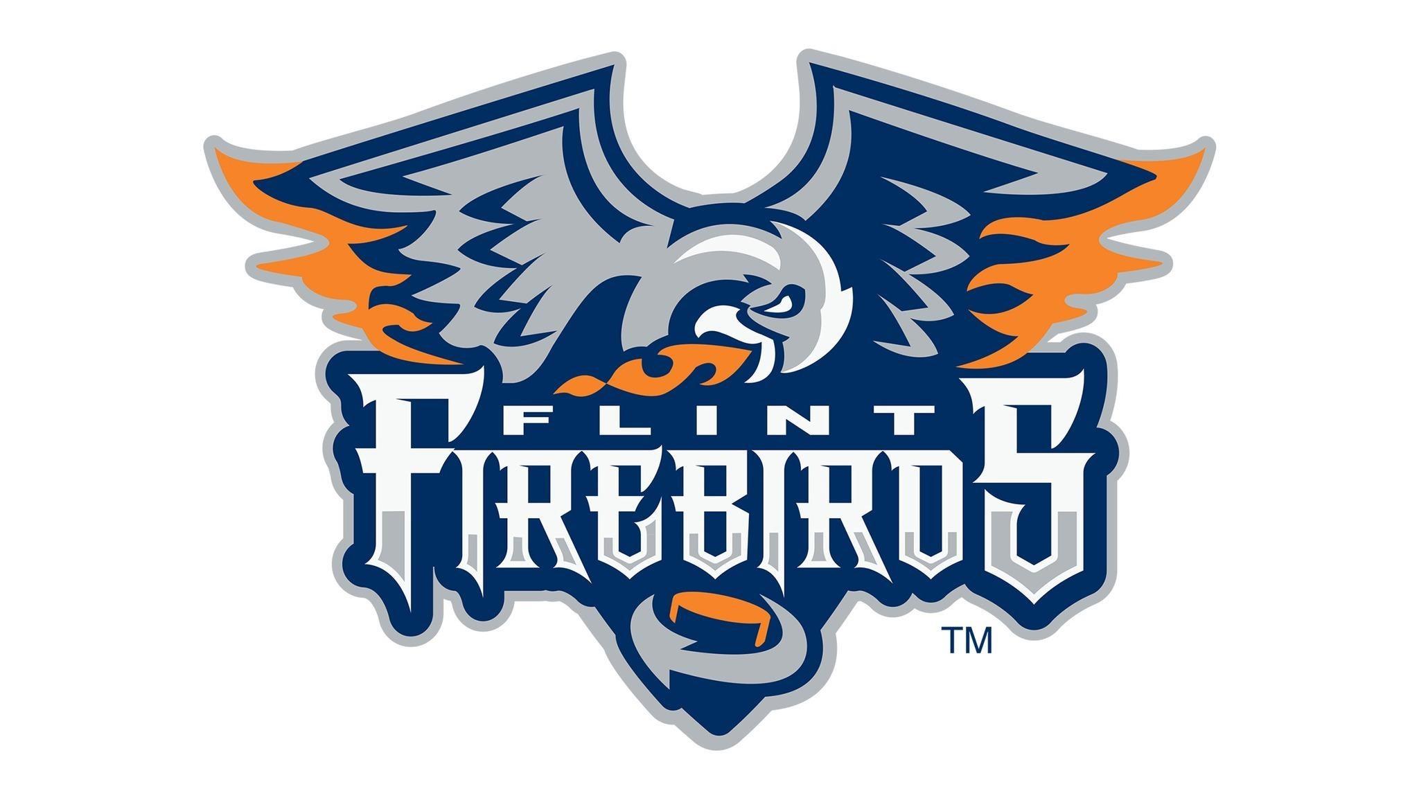 Flint Firebirds VS Saginaw Spirit Preseason