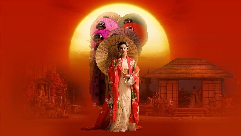 Hotels near Madama Butterfly An Ellen Kent production Events