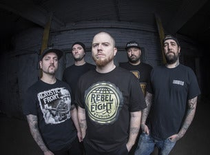 Hatebreed at LAUNCH Music Conference & Festival 2020