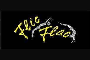 """Flic Flac - """"Punxxx – die Wintershow in Duisburg"""""""