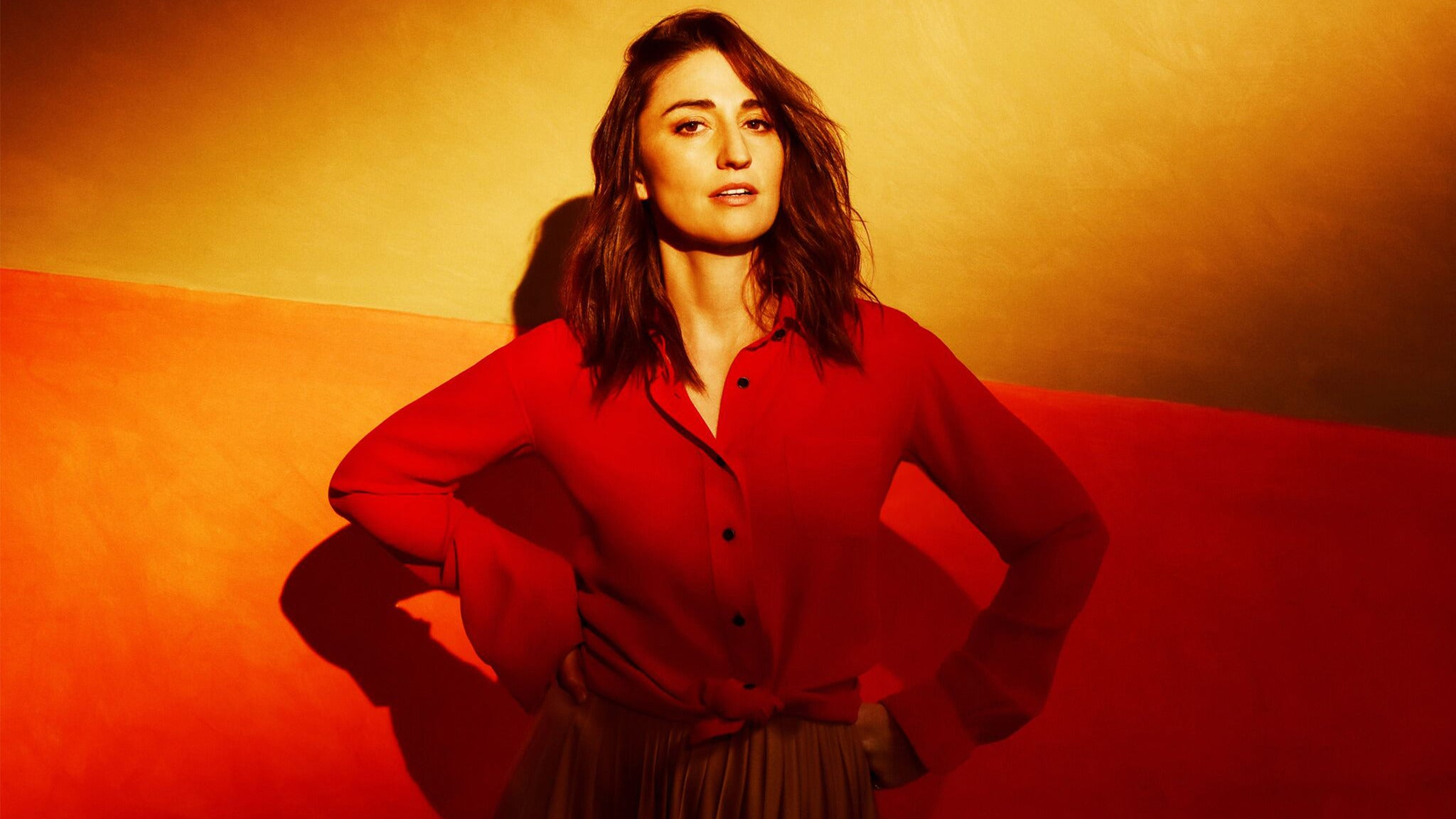Sara Bareilles: Amidst The Chaos Tour 2019
