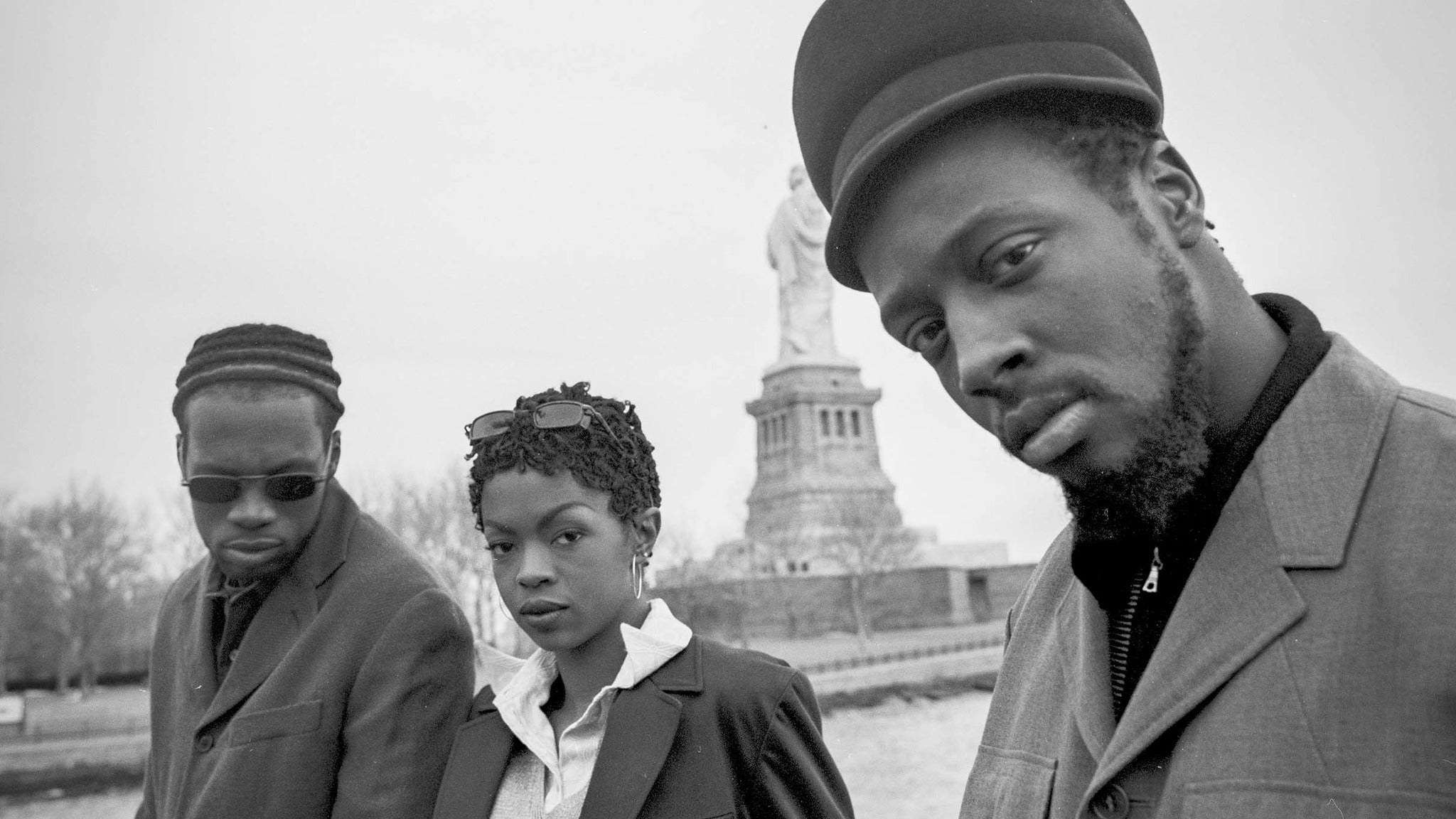 Fugees: The Score 25th Anniversary Tour at State Farm Arena