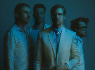 Saint Motel, 2020-09-09, Berlin