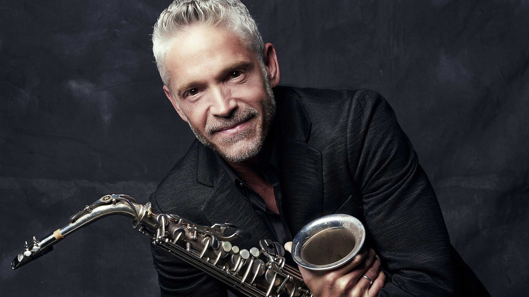 Dave Koz at Mountain Winery