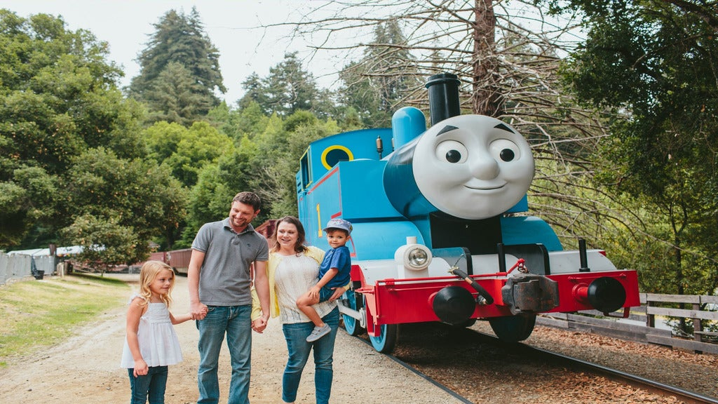 Hotels near Day Out with Thomas Events