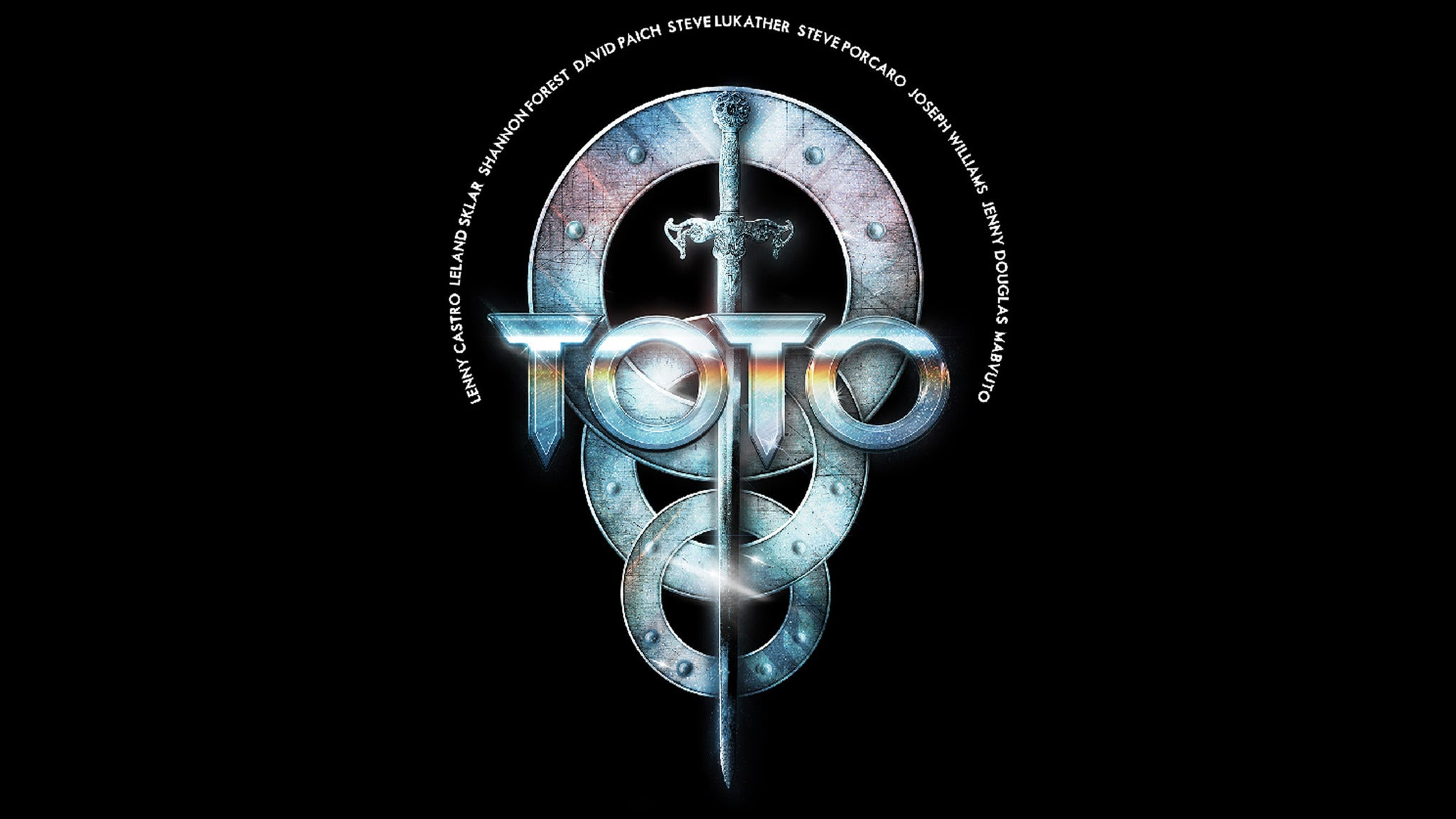 Toto at Stiefel Theatre