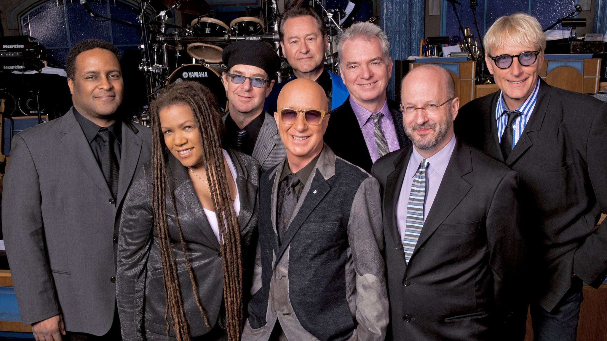 Paul Shaffer at Center Stage Theater