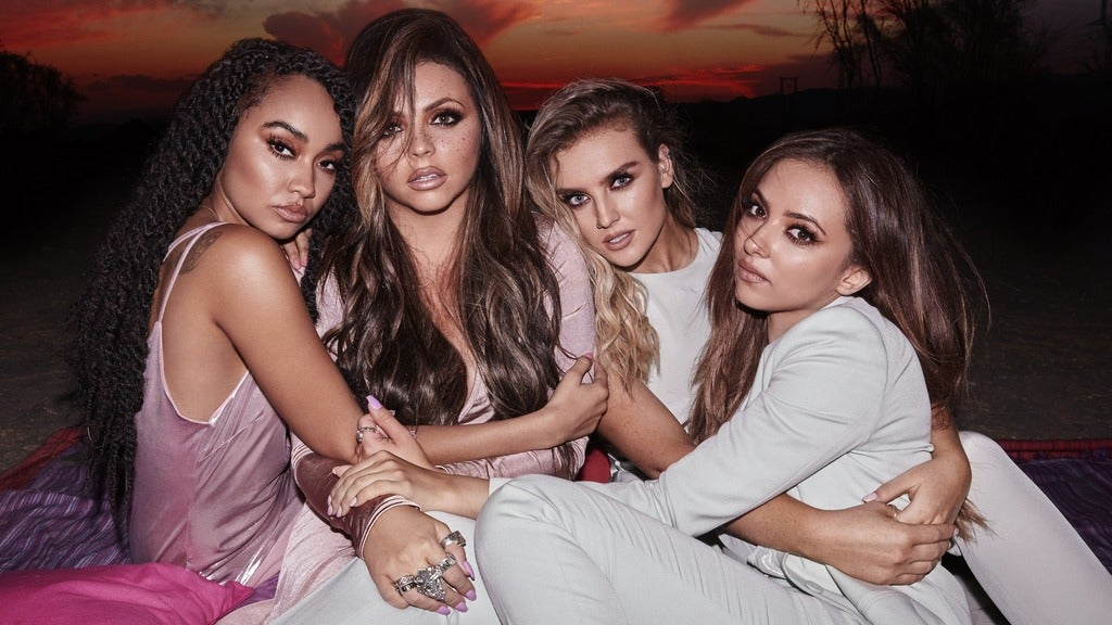 Little Mix - British Summer | Ultimate Bar Package